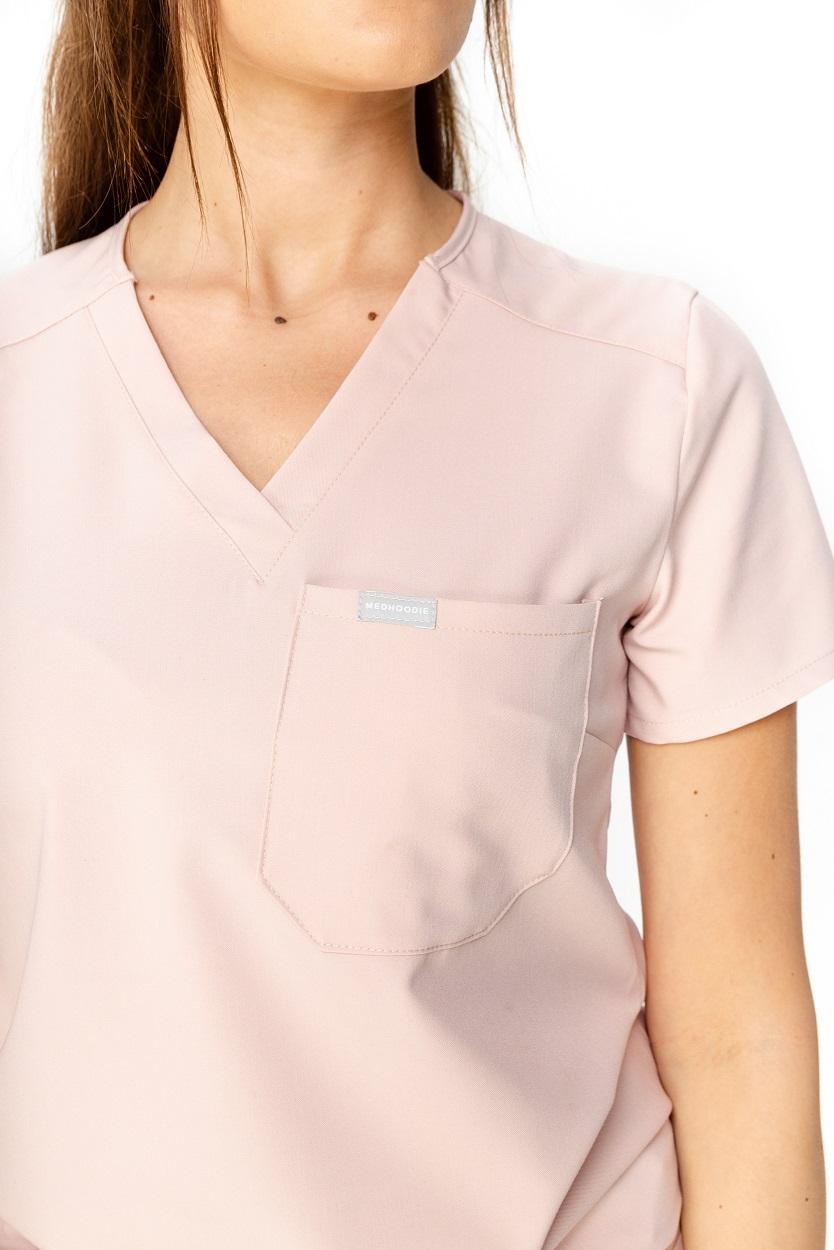 bluzy medyczne damskie