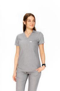 bluza ratownik medyczna damska