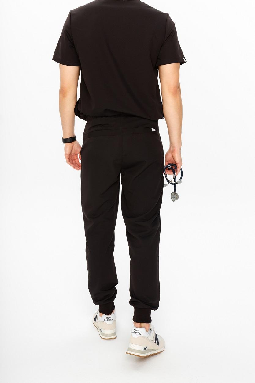 Męskie spodnie medyczne