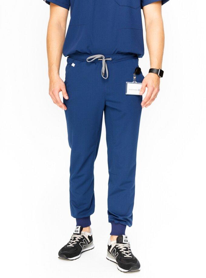 Spodnie medyczne joggery