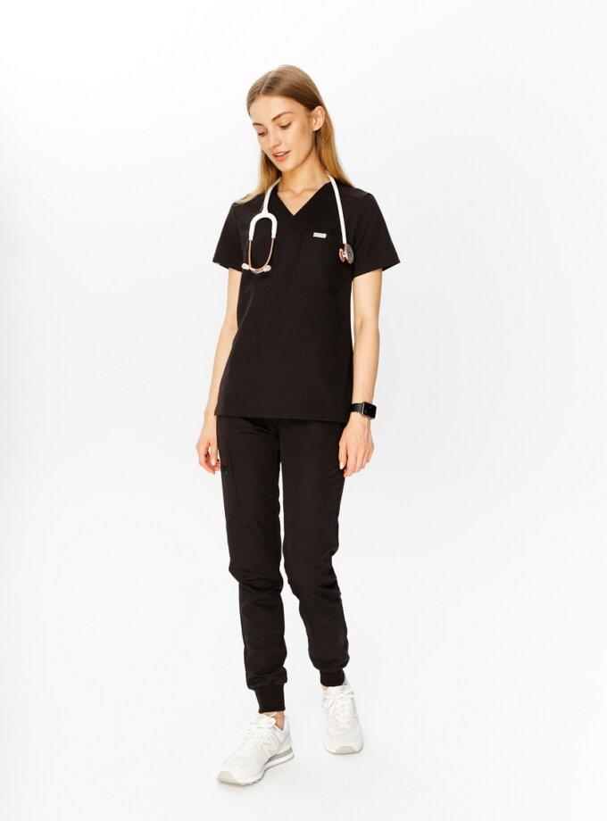 Women's scrubs set