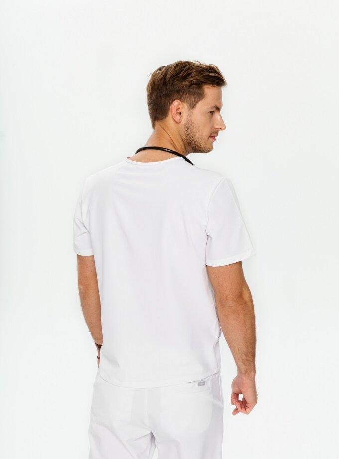 Męska bluza medyczna