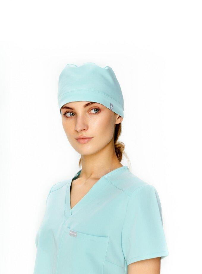surgical cap mint
